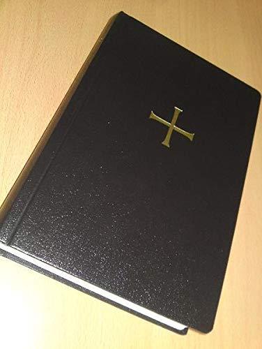 Gotteslob Großdruck Kunstleder schwarz: Gotteslob. Katholisches Gebet-