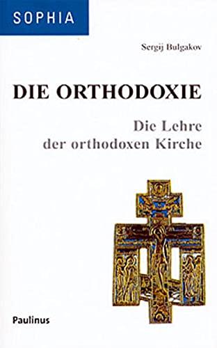 9783790214529: Die Orthodoxie