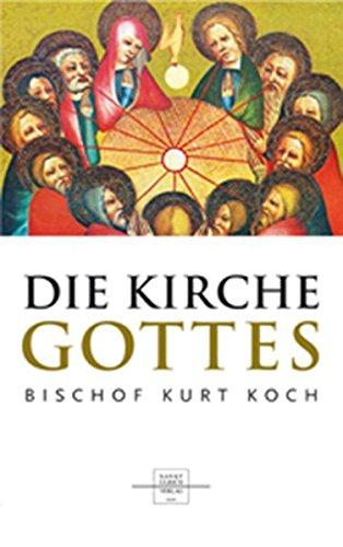 9783790257786: Die Kirche Gottes