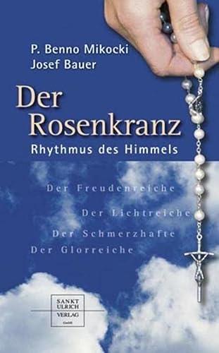 9783790258004: Der Rosenkranz: Rhythmus des Himmels