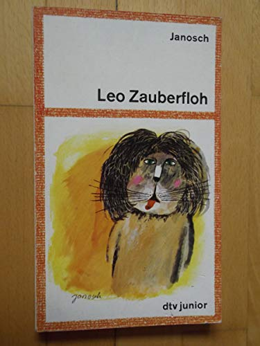 9783790300031: Leo Zauberfloh; oder, Die Lowenjagd in Oberfimmel (German Edition)