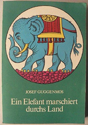 9783790300949 Ein Elefant Marschiert Durchs Land