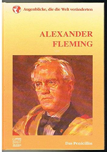9783790304794: Alexander Fleming