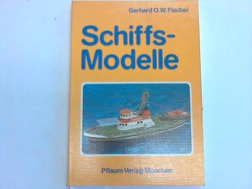 9783790503616: Schiffs-Modelle