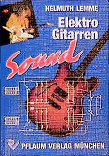9783790506754: Elektro-Gitarren-Sound