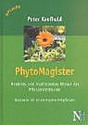 9783790508833: PhytoMagister 1. Basisband.