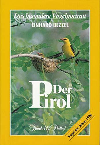 9783790704471: Der Pirol