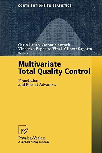 Multivariate Total Quality Control: Physica