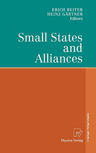 Small States and Alliances: Erich Reiter