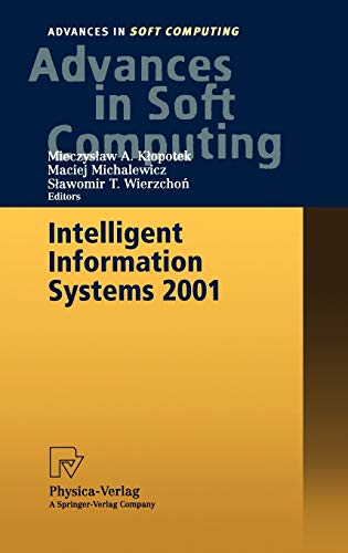 Intelligent Information Systems 2001: Proceedings of the