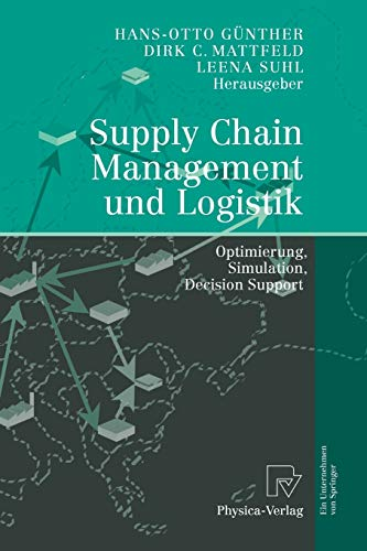 Supply Chain Management und Logistik: Hans-Otto Günther