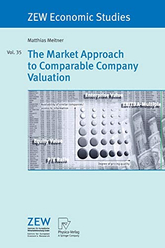 The Market Approach to Comparable Company Valuation: Matthias Meitner