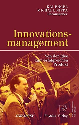 Innovationsmanagement: Michael Nippa