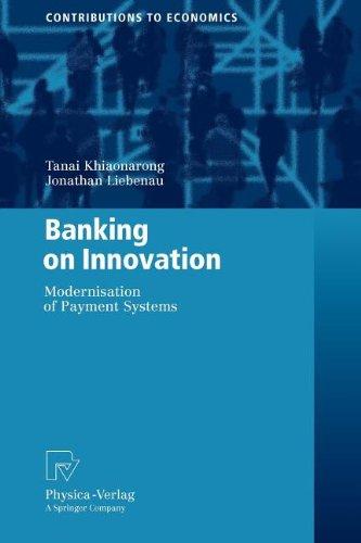9783790823349: Banking on Innovation
