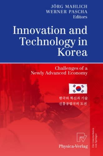 Innovation and Technology in Korea: Jörg Mahlich