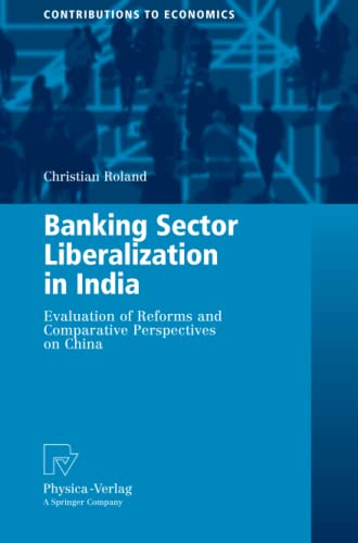 banking sector reforms in india policies
