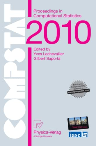 Proceedings of COMPSTAT'2010: Yves Lechevallier