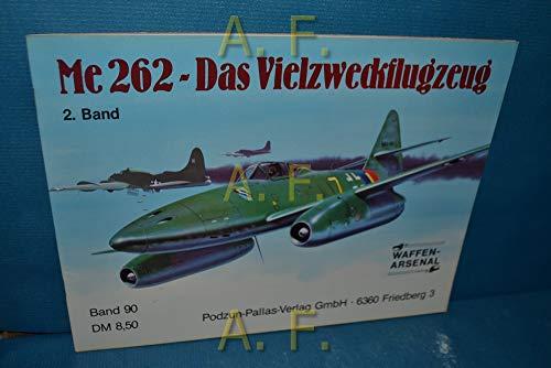 Die Me 262: Griehl, Manfred