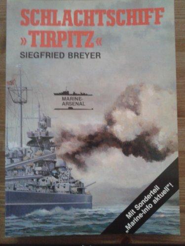 9783790903003: Schlachtschiff