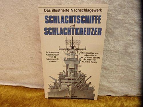 9783790903652: Schlachtschiffe und Schlachtkreuzer