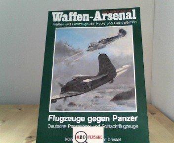 Flugzeuge gegen Panzer: Griehl, Manfred