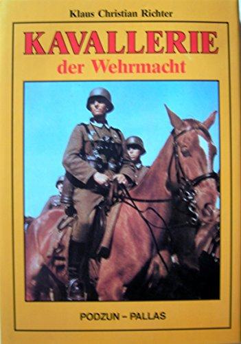 Kavallerie der Wehrmacht: Klaus Christian Richter