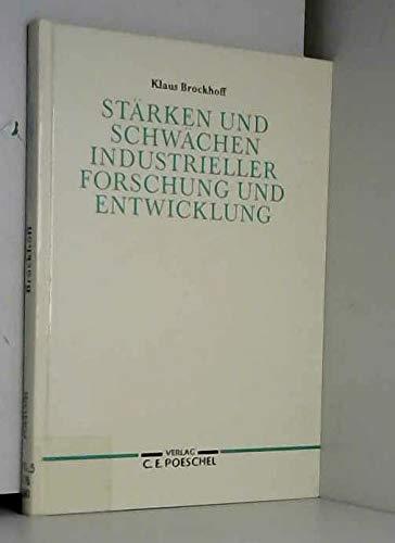 management von innovationen brockhoff klaus