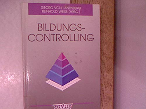 Bildungs- Controlling: Landsberg, G. v. / Weiss, R.