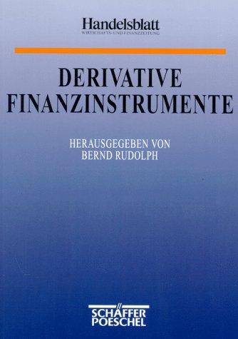 9783791009605: Derivative Finanzinstrumente