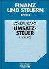 9783791013756: Umsatzsteuer