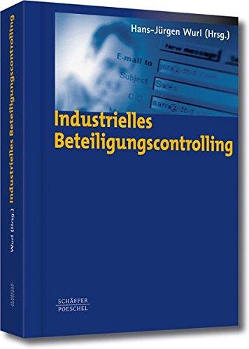 Industrielles Beteiligungscontrolling: Hans-Jürgen Wurl