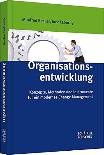 Organisationsentwicklung: Manfred Becker