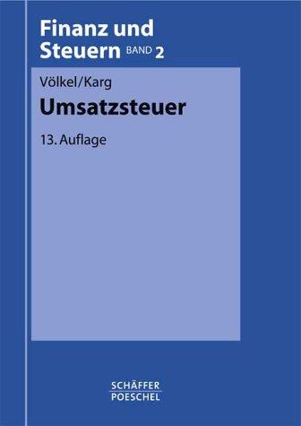 9783791023670: Umsatzsteuer
