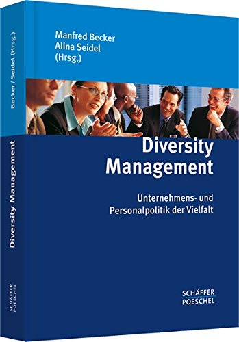 Diversity Management: Manfred Becker