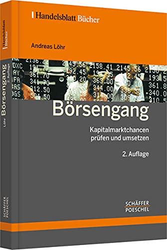 Börsengang: Andreas L�hr