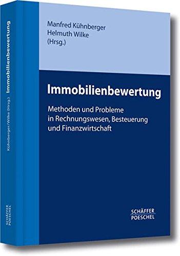 Immobilienbewertung: Manfred Kühnberger