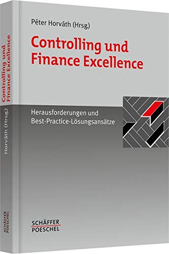 Controlling und Finance Excellence: P�ter Horv�th