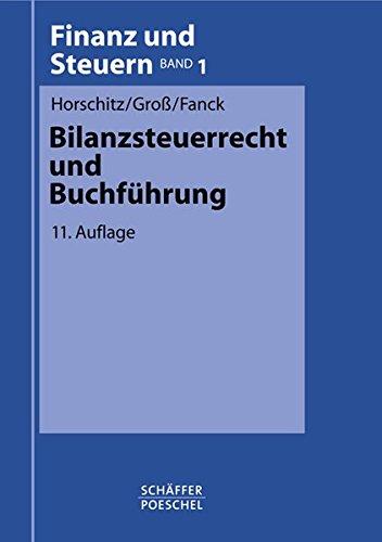 9783791026183: Bilanzsteuerrecht und Buchführung