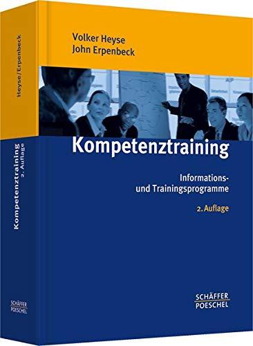 Kompetenztraining: Volker Heyse