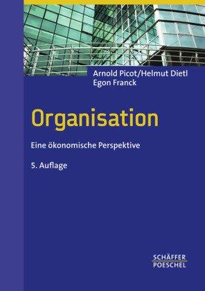 9783791027647: Organisation