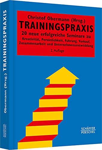 Trainingspraxis: Christof Obermann