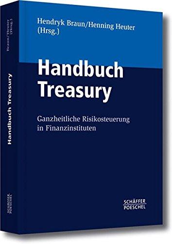 Handbuch Treasury: Hendryk Braun