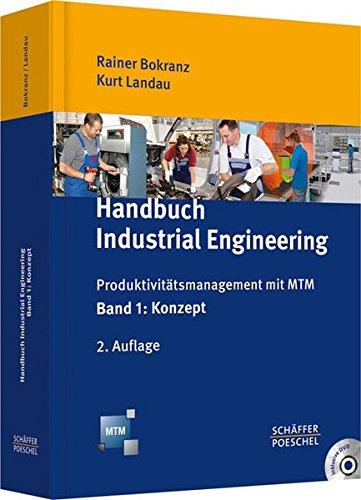 Handbuch Industrial Engineering: Rainer Bokranz