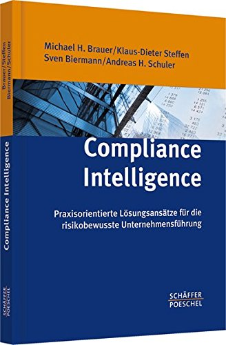 Compliance Intelligence: Michael H. Brauer