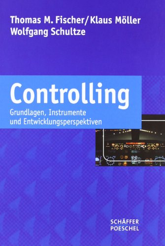 9783791028965: Controlling