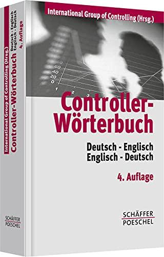 9783791029115: Controller-Wörterbuch. Deutsch-Englisch / Englisch-Deutsch