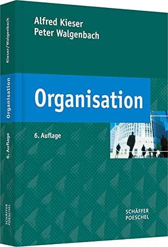 9783791029269: Organisation