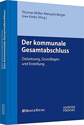 Der kommunale Gesamtabschluss: Thomas Müller-Marqués Berger