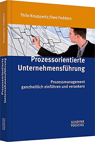 Prozessorientierte Unternehmensführung: Thilo Knuppertz