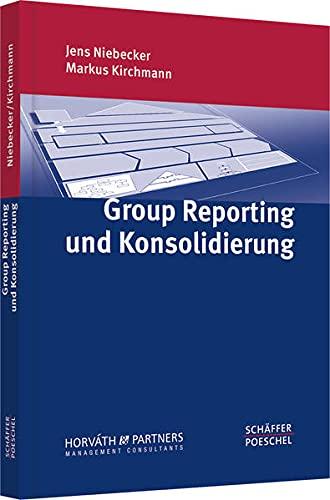 Group Reporting und Konsolidierung: Jens Niebecker